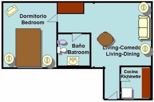 Alquiler de apartamentos en buenos aires