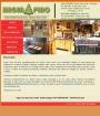 Amoblamientos de Cocina | Argen Pino | Muebles de pino | Ituzaingó (Bs. As.)