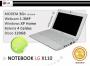 NETBOOK LG X130 3G - CON INTERNET MOVIL MOVISTAR OFERTA