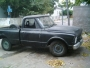 vendo camioneta chevrolet pick-up c-10
