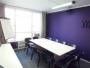 Lo que necesitaba! Sala de reuniones o clases en Microcentro