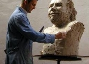 Taller de dibujo - pintura - escultura