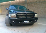 VENDO PERMUTO DODGE DAKOTA
