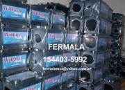 Baterias Moura y Willard directo de fabrica por FERMALA