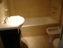 ALQUILO VILLA URQUIZA  CON BALCON 50 m2, 1 ambiente con cocina y baño separado