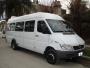 combis y minibuses traslados y viajes