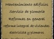 Decoración de interiores reformas de locales, casas argentina