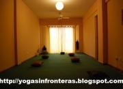 Diferentes Horarios de clases de Yoga en Barrio Norte