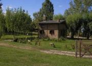 vacaciones en Tunuyan Mendoza cabañas alquilo