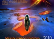 MEGA EXPO CREATIVA 2010