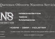 ENS Servicios Eléctricos