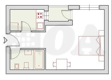Alquiler de apartamentos - buenos aires