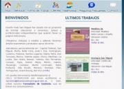 :: Diseño de Páginas Web en Zona Norte, Zona Sur y Zona Oeste de Buenos Aires ::