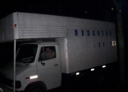 Fletes mudanzas camiones zona norte 156 987 1289 / 559*5826