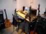 Clases de Guitarra-Mataderos-Capital Federal