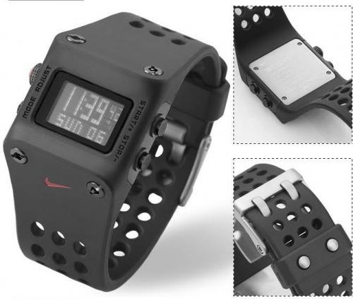 Ropa Federal Reloj Capital Nike Y Vendo NuevoEn Modelo Chisel sxQChrtd