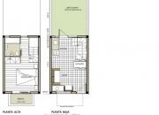 Duplex en capital mendoza
