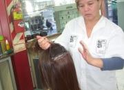 Extensiones a domicilio!! $6.- c/mecha + peinado gratis!!!