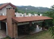 Casa en villa general belgrano