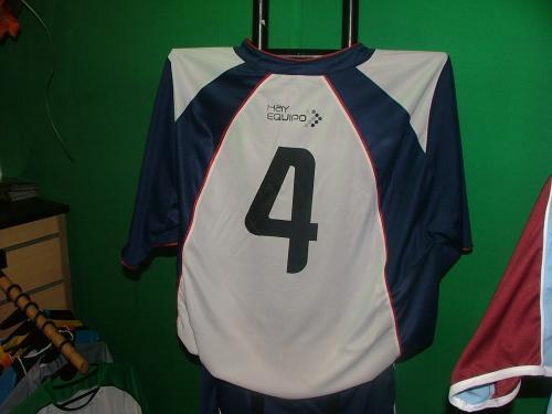 Fotos de Fábrica de camisetas de fútbol 2