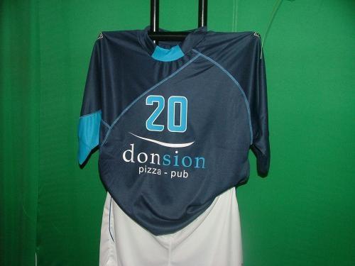 Fotos de Fábrica de camisetas de fútbol 1