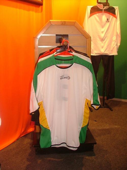 Fotos de Fábrica de camisetas de fútbol 3