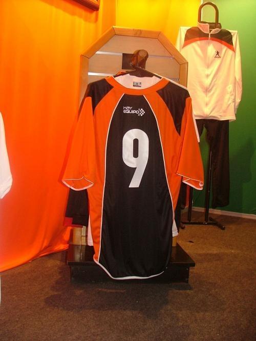 Fotos de Fábrica de camisetas de fútbol 4