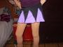 mallas para patin y vestidos para flamenco merlina evequoz