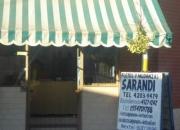 FLETES Y MUDANZAS SARANDI