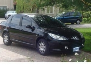 Vendo peugeot 307 xs 1.6 impecable