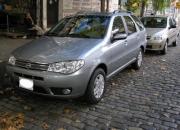 Fiat Palio Weekend ELX Class 2008 primera mano 4450 km