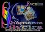 Tarotista Clarividente para Eventos Empresariales,fiestas, cumpleaños, casamientos.