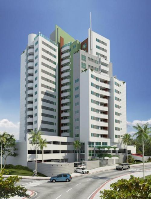 Vista al mar-florianopolis-brazil-apartamento c/financiamiento p/extranjeros