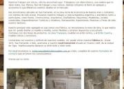 El Establo Muebles   Fábrica de muebles de álamo   Entregas en todo Argentina   Buenos Aires