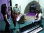 Sala con Piano (Acustizada y Climatizada)