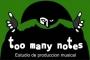 Produccion musical,estudio de grabacion,arreglos para solistas