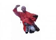 Templo Shaolin Guan KUNG FU En Argentina