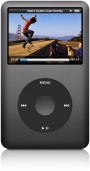 Apple Ipod Classic 160 Gb. 8° Generacion