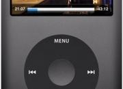 Apple Ipod Classic 160 Gb. 8° Generacion