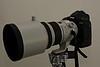 Canon EOS 1Ds Mark III Cámara Digital SLR