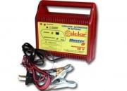 Cargador y mantenedor de baterias ventas