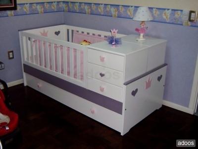 Cunas (diseño precio y calidad) en Catamarca - Accesorios de Bebes y ...