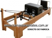 FABRICA DE CAMAS PILATES