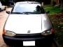 1999 Fiat Palio 3P EL 1.6L SPi