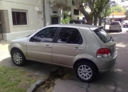 2008 Fiat Palio 5P ELX 1.4L Emotion