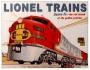 Lionel trenes Compro