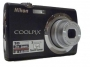 NIKON COOLPIX S230 + SD 4 GB