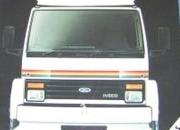 Parrilla Ford Cargo