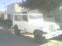 titular permuta jeep con vtv diesel