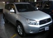 2008 Toyota RAV4 2.4L 4x4 Aut